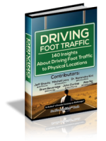 Driving Foot Traffic