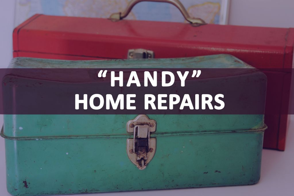 Handy Home Repairs Pros Use ToolBox