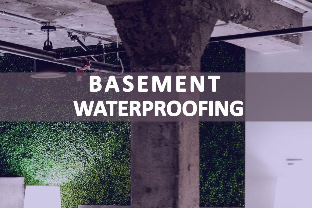 Basement Waterproofing Accept Payments