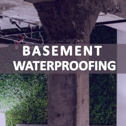 Basement Waterproofing Accept Payments