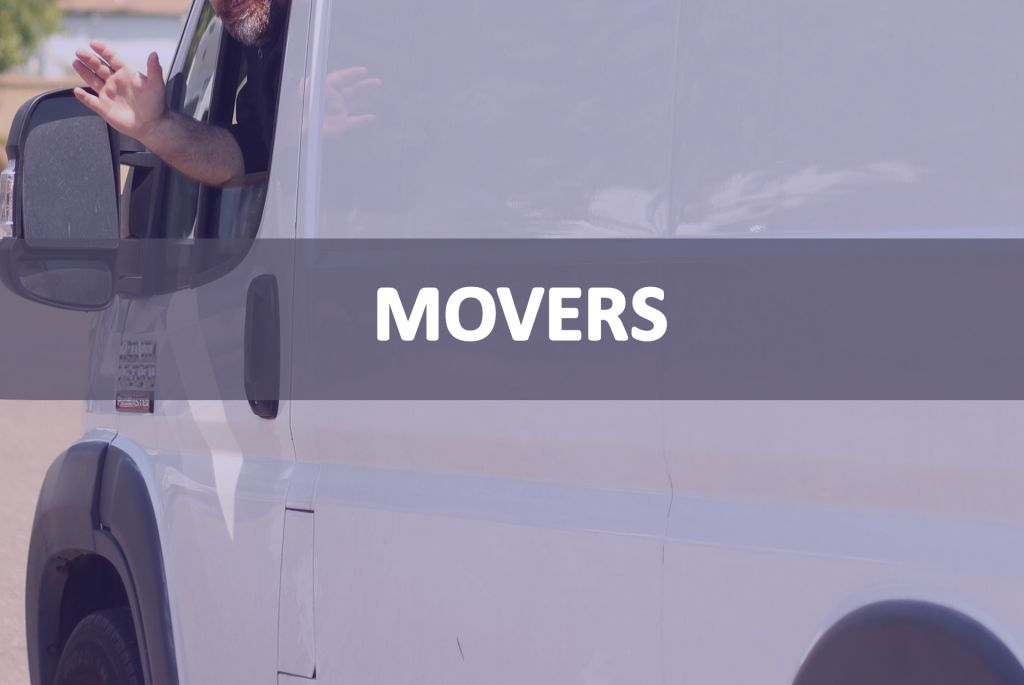 Tool Box Delivers for Movers