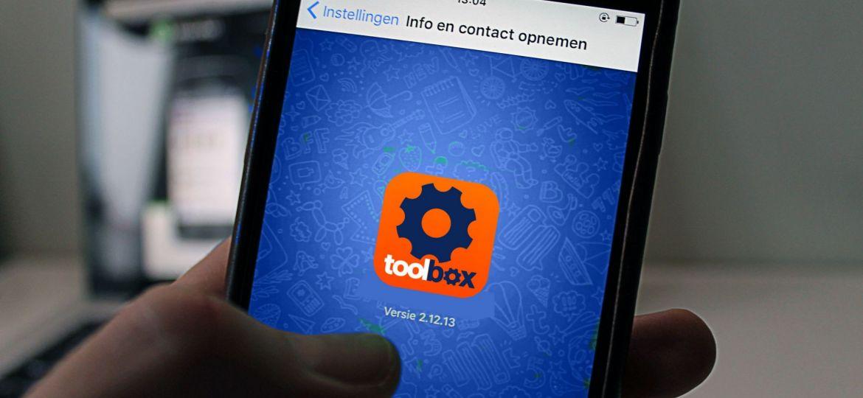 phone-toolbox-app