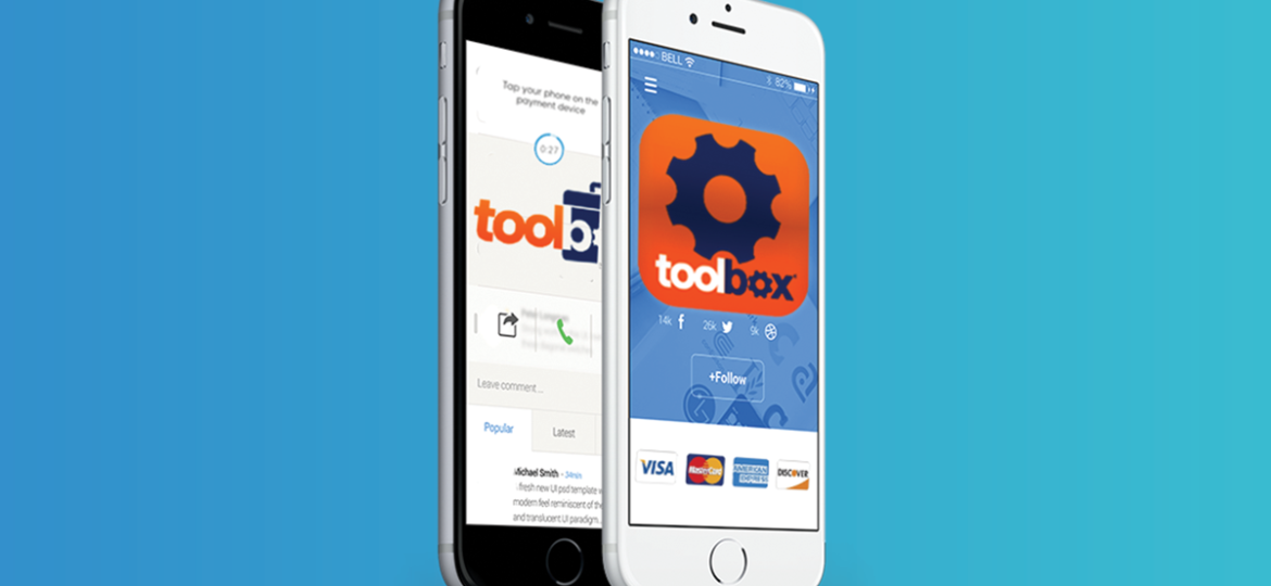 How ToolBox Payment Sets Itself Apart From the Competition