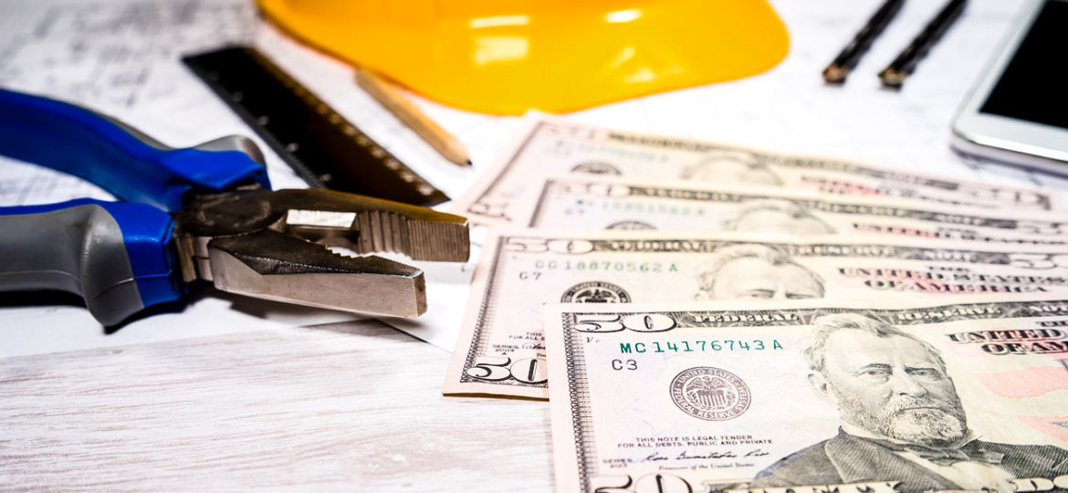 Losing Revenue as a Contractor? Stop Leaving Money on the Table.