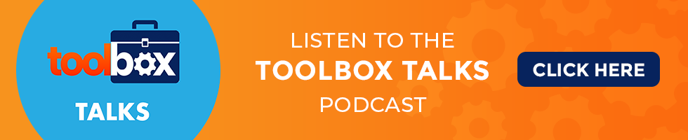Toolbox Talks Podcast