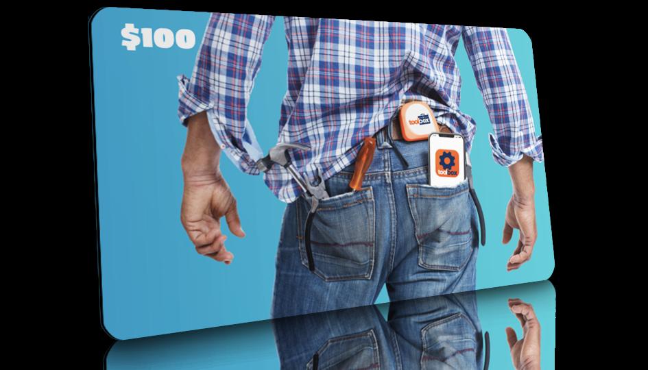 ToolBox100